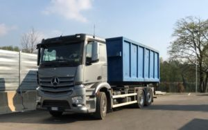 servizi ambientali trasporto merci